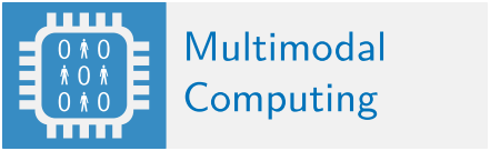Multimodal Computing